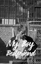 My Boybestfriend by Dearestman