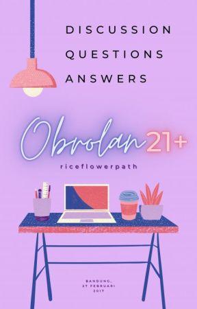 Obrolan 21+ by riceflowerpath