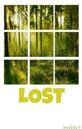 Lost ||A.F||Close by makjemahfabmuah