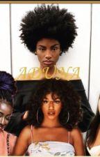 Une Vie De Marié by TheAfrican