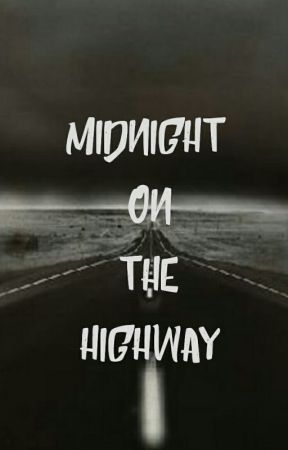 Midnight On The Highway --- by  Upender Reddy G by UpenderReddyG