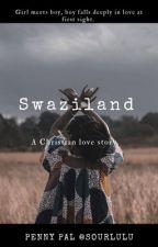 Swaziland by SourLulu