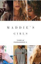 Maddie's girls (GxG) by miac203