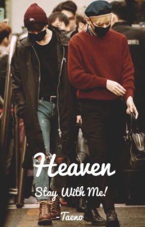 Heaven || النَّعِيم by -Taeno