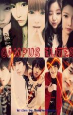 CAMPUS ELITES by yongseolianne