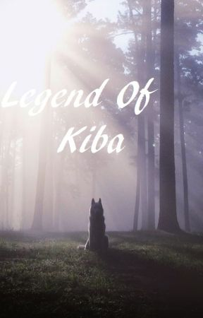 Legend Of Kiba by AjokeWithoutLaughter