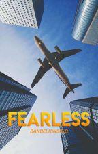 Fearless (Surene) by dandelionsflo