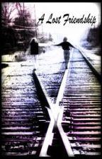 A Lost Friendship by ForbiddenDestiny