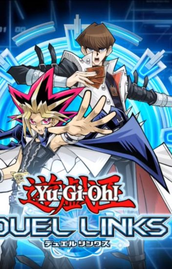 Yu-Gi-Oh! Duel Links: Pharaoh's Revival