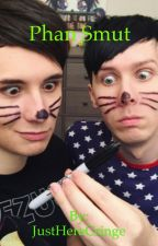 Phan Smut by JustHereCringe