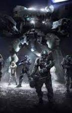 Halo: Ulysses by spartanathlon