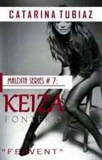 MALDITA series #7: Keiza Fontero by CatarinaTubiaz
