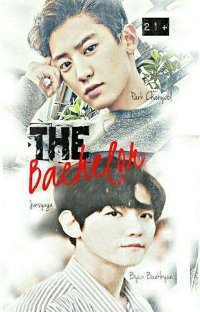 [CHANBAEK] - THE BACHELOR (21+) by junsyuga