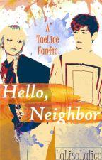 Hello, Neighbor║TAELICE by LaLisaLalice