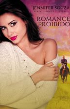 Romance proibido - Série Lennox - Livro 11 (Degustação) by JenniferSouzaAutora