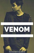Venom // SeKai by Touchuumaru