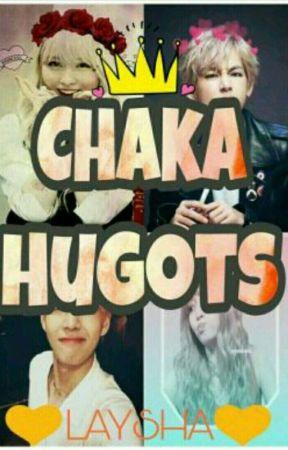 Chaka Hugots by LAYSHA246