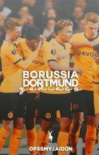 borussia dortmund; zodiacs ✔️ by opssmyjaidon
