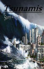 Tsunamis by SanyaQ28