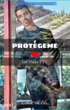 Protégeme- Joe Jonas y Tú by LauraEGL