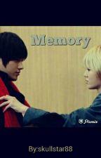 Memory  by skullstar88