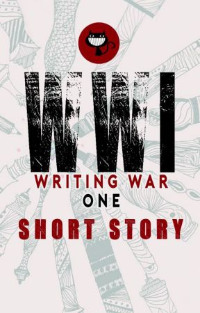 Writing War 01 (Short Story Writing Contest) by WritingWarProject