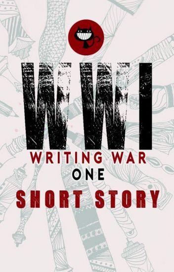 Writing War 01 (Short Story Writing Contest)