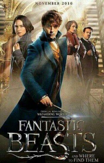 Script Les Animaux Fantastiques 2 Fanfiction