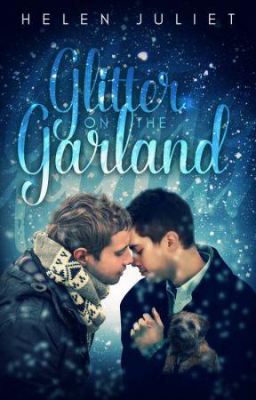 Glitter on the Garland by Helen Juliet (Free Sample) by JulietsEmoPhase