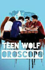 Oroscopo Teen Wolf  by darkharmore