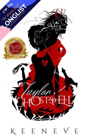 Taylor Ghostspell by Keeneve