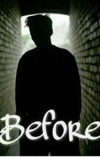 Before (Louis Tomlinson Cz) by DarkkSmile