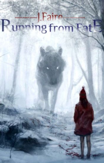 Running from Fate (A werewolf romance)