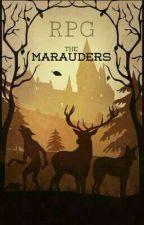 The Marauders - RPG by RPGsonFire