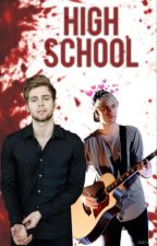 high school /muke by KlaskPlask