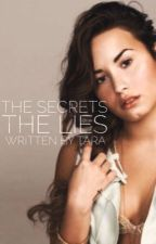 The Secrets, The Lies | Three by black-into-gold