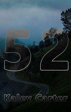 52 Weeks by TheKaleyCarter
