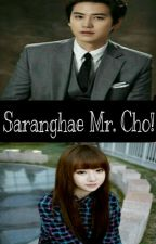Saranghae Mr. Cho by BabyCho10