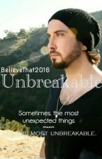 Unbreakable (Book 2 of Unexpected) by Yoonseokisreal98