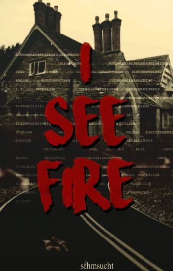 I see fire   [OtabekAltin-YuuriKatsuki]