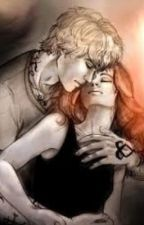 Hidden Love (Jace and Clary Mortal Instruments Fanfic) by EmilyJean28