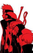 Akatsuki : líder por un dia by Darkness12310