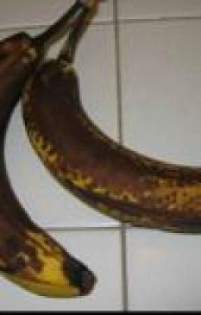 You smell like an overripe banana! by Xxpurple13xX