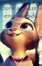 Cronicas De Una Enamorada Coneja(pausada) by kidboo141195