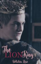 The Lion King || Joffrey Baratheon (Game of Thrones) #Wattys2017 by carryonbella