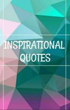 Inspirational Quotes by ProjectInspiration