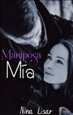 Mariposa Mía... #TDA2017 by NinaLisar