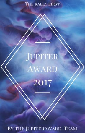 JupiterAward17 by JupiterAward17