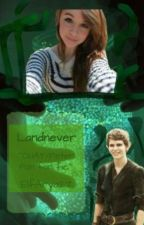 Landnever ~OUAT Peter Pan Fan-Fic~ by Starlight_88