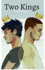 Two Kings ♂️ Ziam by GoddessDakota